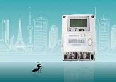 NB-IoT智能电表